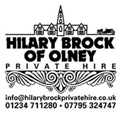Hilary Brock Private hire